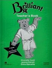 Brilliant (Russian Edition) Level 1 Teacher's Book