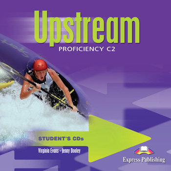 Upstream Proficiency C2 Student's Audio CD (set of 2)