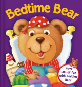 Bedtime Bear (Play Board)