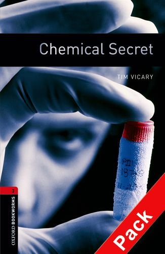 OBL 3: Chemical Secret Audio CD Pack