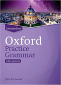 Oxford Practice Grammar Intermediate (Updated Edition) with Key