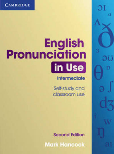 English Pronunciation in Use (Second Edition) Intermediate Book with answers