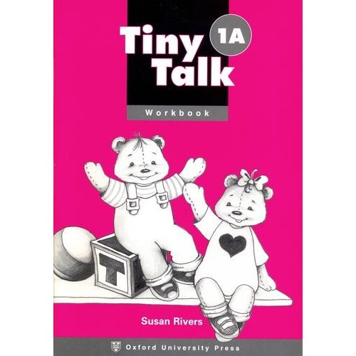 Tiny Talk 1 Workbook (A)