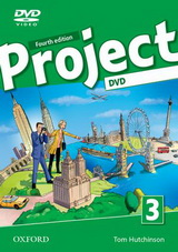 Project Fourth Edition 3 DVD