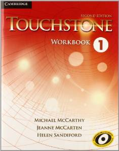 Touchstone Second Edition 1 Workbook