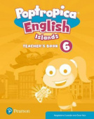Poptropica English Islands 6 Teacher's Book with Test Book & Online World Internet Access Code