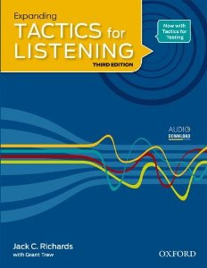 Tactics for Listening Third Edition Expanding Student Book