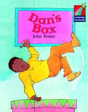Cambridge Storybooks Level 2 Dan's Box