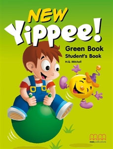 New Yippee! Green Student's Book