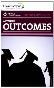 Outcomes Advanced: Examview CD-ROM