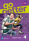 GoGetter 4 Students' Book