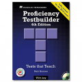 New Proficiency Testbuilder 4ed