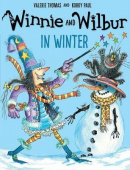 Winnie and Wilbur: In Space (Paperback)