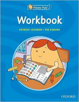 Potato Pals 1 Workbook