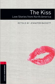 OBL 3: The Kiss: Love Stories from North America