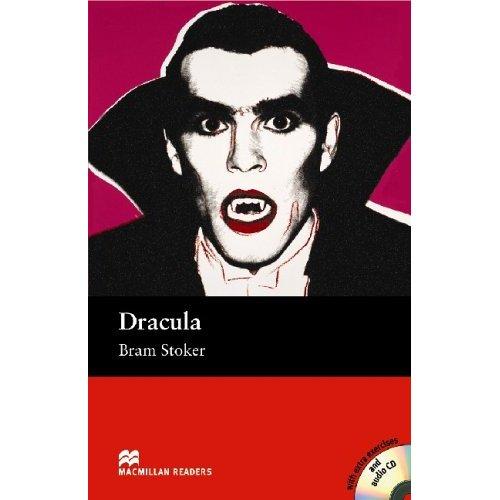 Dracula (with Audio CD)