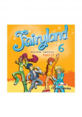 Fairyland 6 Pupil's Audio CD