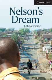 Nelson's Dream (with Audio CD)