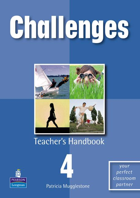 Challenges Level 4 Teacher's Classroom Handbook