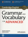 Grammar and Vocabulary for Advanced (for revised exam 2015)