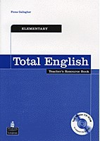 Total English Elementary Teacher's Resource Book with CD-ROM