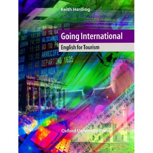 Going International (English for Tourism) Student's Book