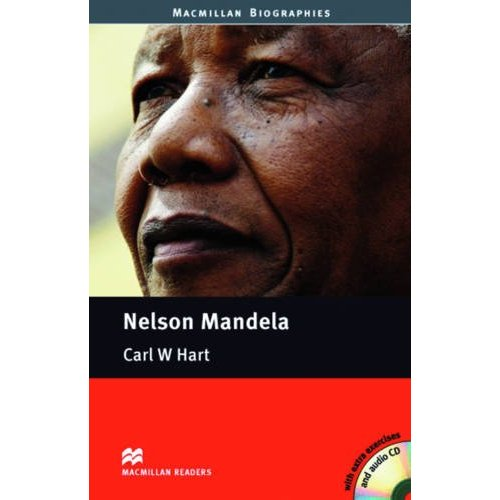 Nelson Mandela (with Audio CD)