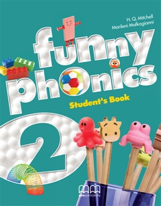 Funny Phonics 2 Student's Book