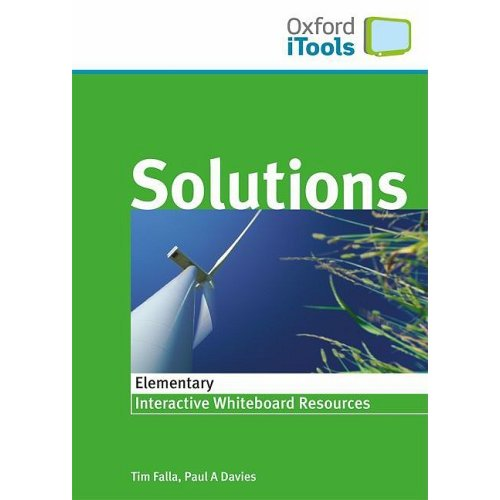 Solutions Elementary ITools