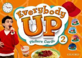Everybody Up 2: Picture Cards