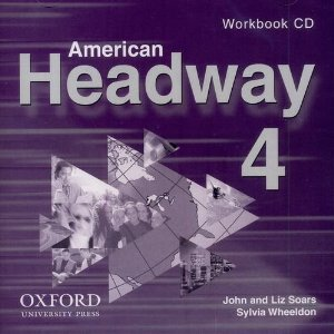 American Headway 4 Workbook CD