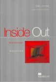Inside Out Advanced Workbook