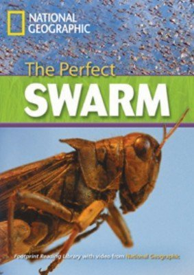 Fotoprint Reading Library C1 The Perfect Swarm with CD-ROM
