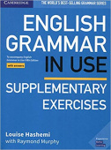 Raymond Murphy. English Grammar in Use 5th Edition Supplementary Exercises Book with Answers