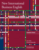 New International Business English Second Edition Student's Book