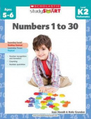 Study Smart: Numbers 1 to 30, Level K2