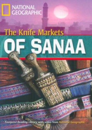 Fotoprint Reading Library A2 The Knife Markets of Sanaa