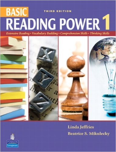 Basic Reading Power Third Edition 1 Student Book