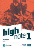High Note 1 Workbook