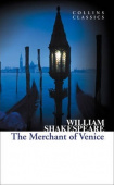 Collins Classics: Shakespeare William. Merchant of Venice