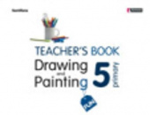 Drawing & Painting Fun 5 Teacher's Book Pack