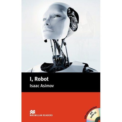 I, Robot (with Audio CD)