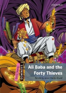 Dominoes Quick Starter Ali Baba and the Forty Thieves Pack
