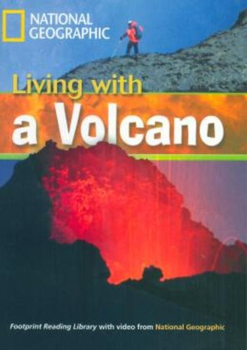 Fotoprint Reading Library B1 Living with a Volcano
