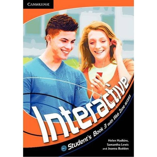 Interactive Level 3 Student's Book
