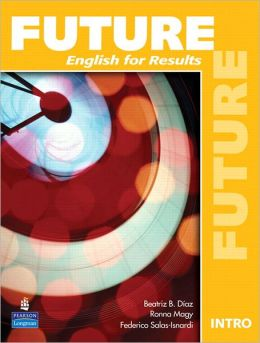 Future Intro Student Book with Practice Plus CD-ROM