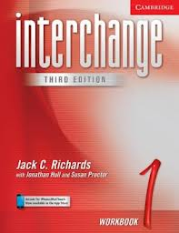 Interchange Third Edition Level 1 Workbook