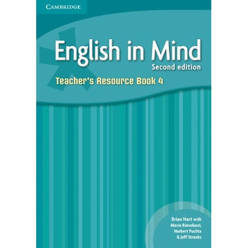 English in Mind (Second Edition) 4 Teacher's Resource Book