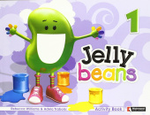 Jellybeans 1 Activity Book