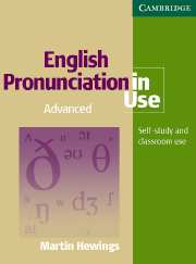 English Pronunciation in Use Advanced Book with answers and Audio CDs (5)